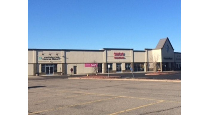 1000 East Riverview Expressway Wisconsin Rapids, WI 54494 by First Weber $12