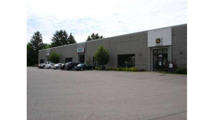 4307 Stewart Avenue Wausau, WI 54401 by Lokre Development Co $1