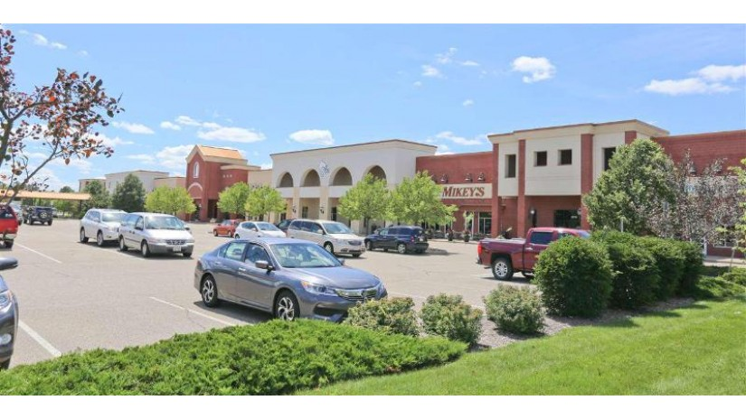 3012-3066 Village Park Drive Plover, WI 54467 by Lokre Development Co $1