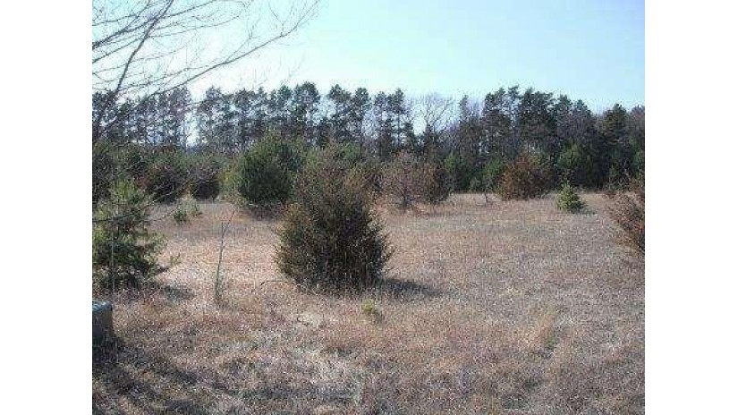 Lot 76 Pine Drive Montello, WI 53949 by North Central Real Estate Brokerage, Llc $24,600