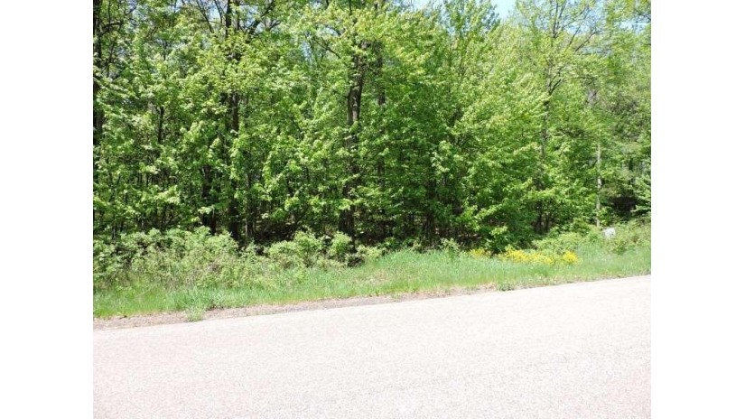 4781 Turkey Trail Amherst, WI 54406 by First Weber $32,500