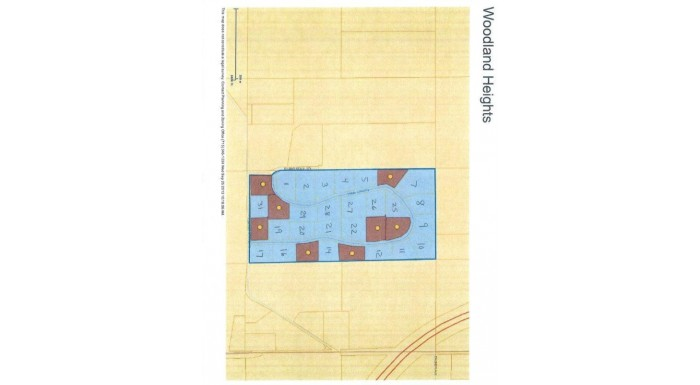 4781 Turkey Trail Amherst, WI 54406 by First Weber $32,500