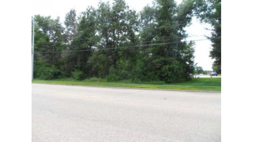 1530 Sherwood Court Wisconsin Rapids, WI 54494 by Coldwell Banker- Siewert Realtors $13,900