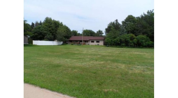 1431 16th Street South Wisconsin Rapids, WI 54494 by Coldwell Banker- Siewert Realtors $11,900