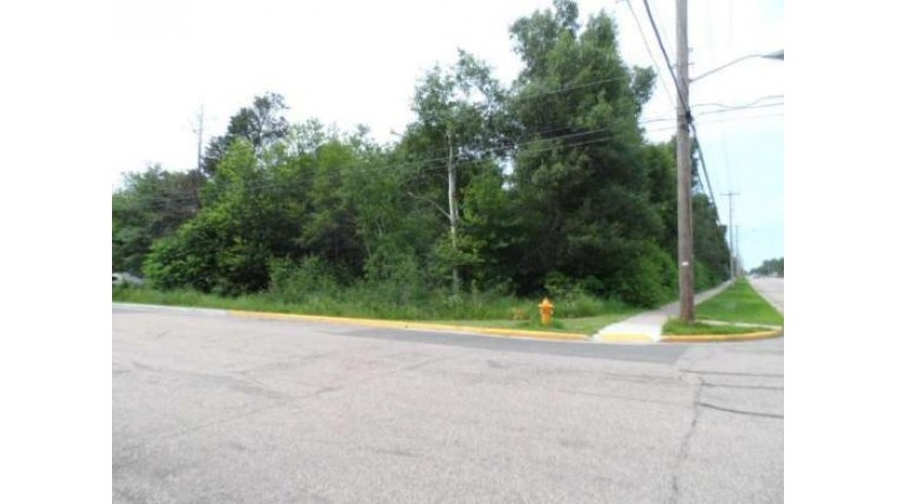 1531 Grove Avenue Wisconsin Rapids, WI 54494 by Coldwell Banker- Siewert Realtors $12,900