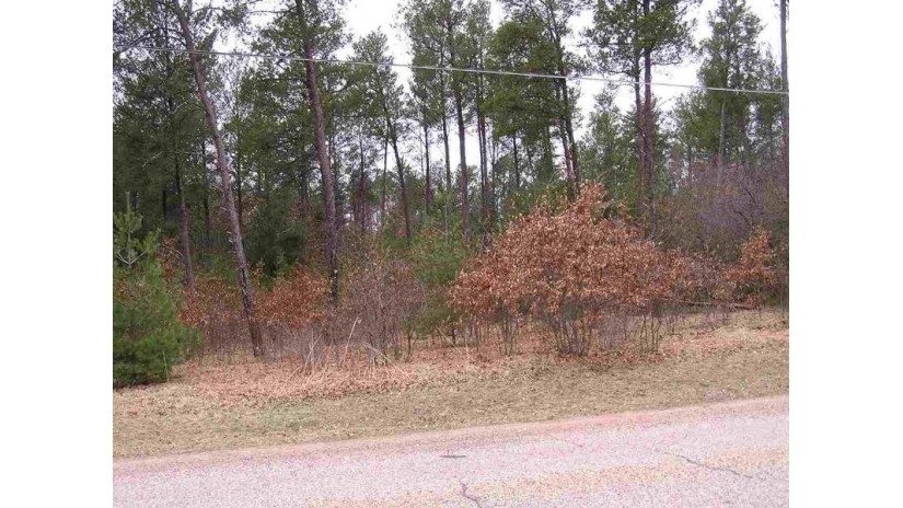 Lot 5 South 20th Street Wisconsin Rapids, WI 54494 by First Weber $9,900