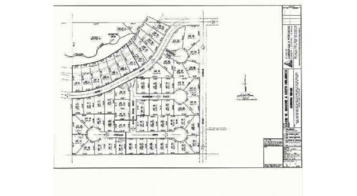 Lot 33 Auburn Ridge Subdivision Plover, WI 54467 by Erbes Realty $49,900