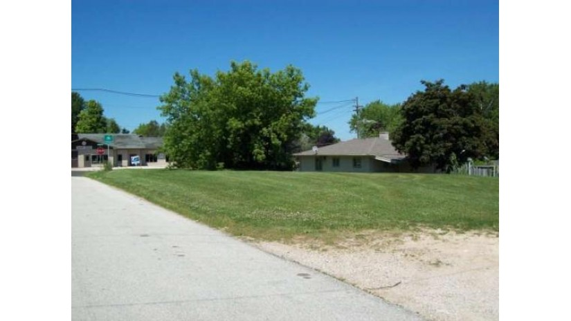 S Lansing Ave Sturgeon Bay, WI 54235 by Four Sail Realty $19,900