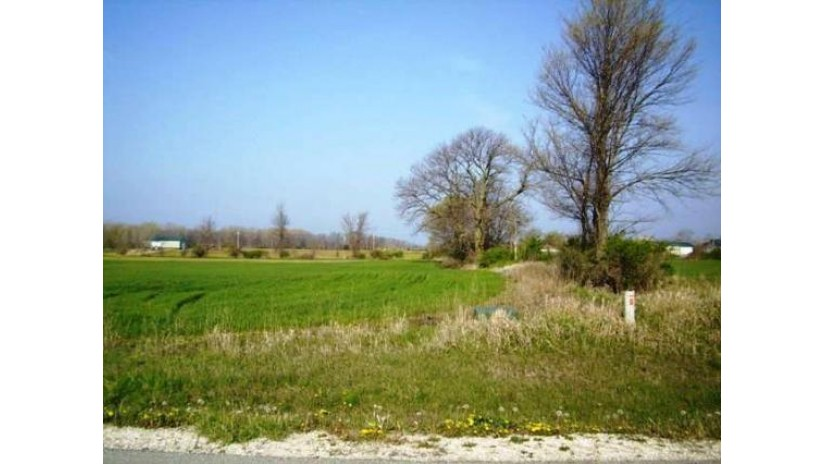 Meredith Ln Sturgeon Bay, WI 54235 by Action Realty $38,000