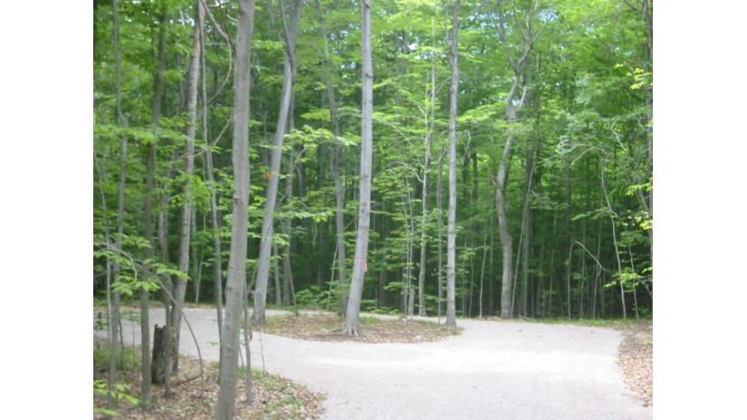 Garrett Bay Rd Ellison Bay, WI 54210 by Northland Capital, Llc $69,900