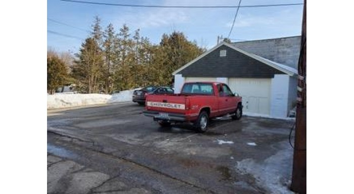 50 S. Madison Ave Sturgeon Bay, WI 54235 by Era Starr Realty $349,500