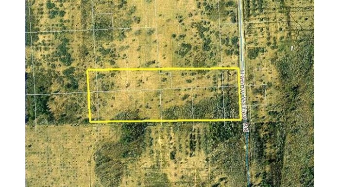 Lot Happy Valley Rd Sturgeon Bay, WI 54235 by Era Starr Realty $99,700