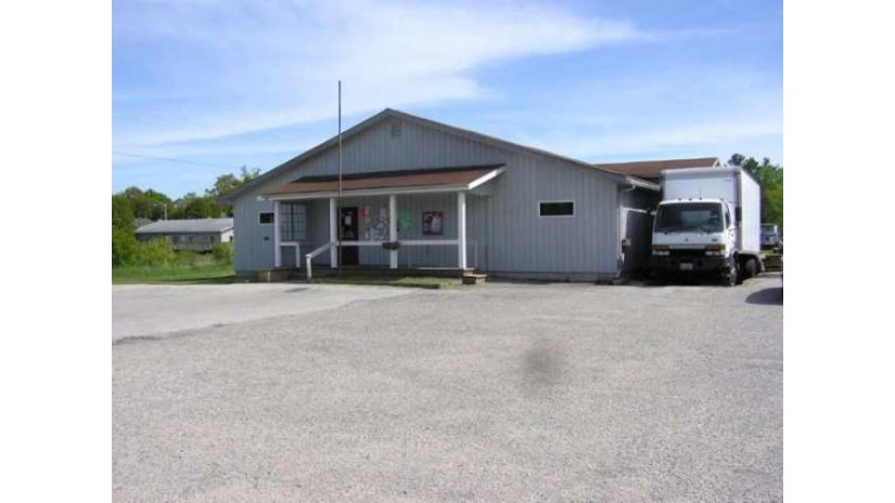 1929 Townline Rd Washington Island, WI 54246 by Gordon'S North Star Realty, Llc $310,000