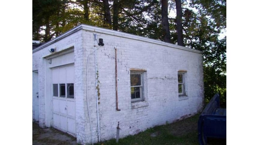 4025 Bozile Rd Pine Lake, WI 54501 by England Realty $79,900