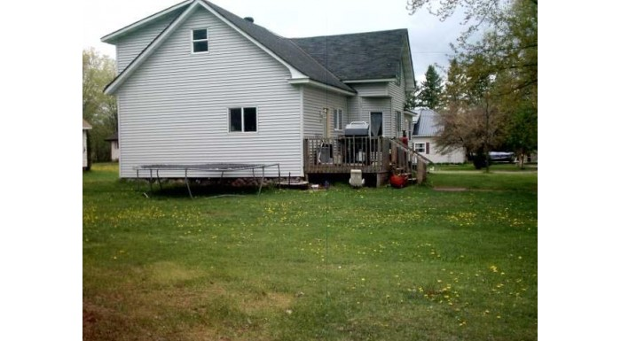 263 Wisconsin St Park Falls, WI 54552 by Homestead Realty - Phillips $62,900