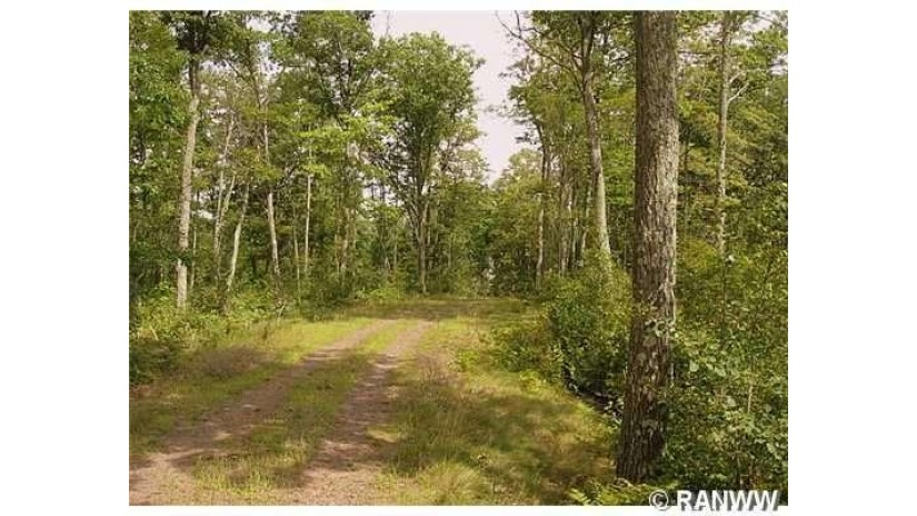 Lot 8 Tanglewood Hayward, WI 54843 by C21 Woods To Water $72,165