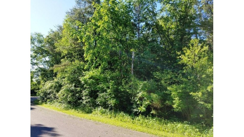 Lot 50 821st Ave Colfax, WI 54730 by Rassbach Realty Llc $24,900