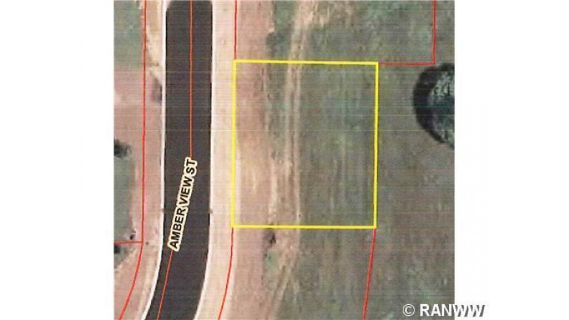 Lot 8 Amber View Menomonie, WI 54751 by Rassbach Realty Llc $38,600