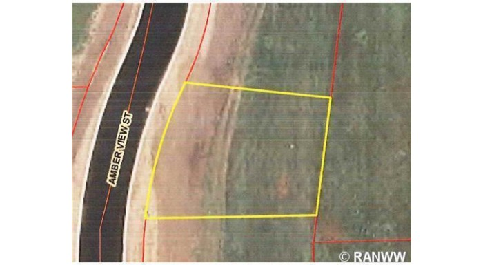 Lot 10 Amber View Menomonie, WI 54751 by Rassbach Realty Llc $36,000