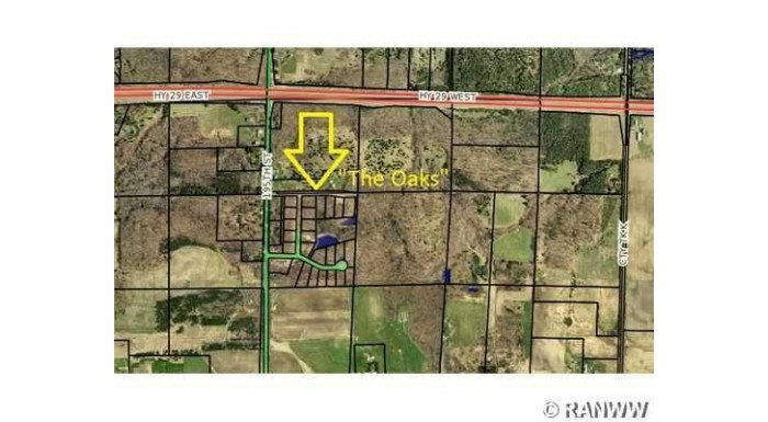 Lot 17 195th St Chippewa Falls, WI 54729 by Woods & Water Realty Inc, Chippewa Falls $22,900