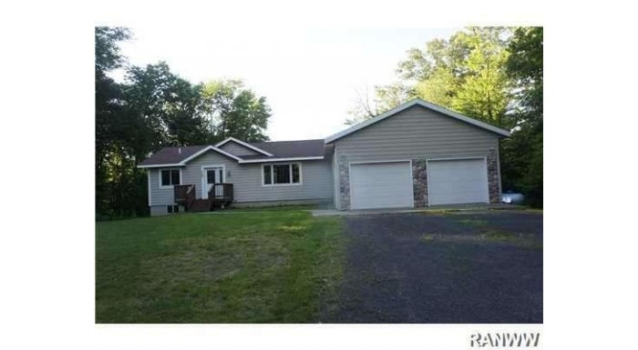 753 White Ash Ct Balsam Lake, WI 54810 by Lakeplace.com/Siren $179,000