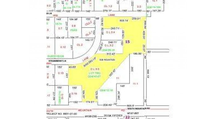 2503 STRAWBERRY LN Rib Mountain, WI 54401 by Besaw and Associates Realty, Ltd. $40,000