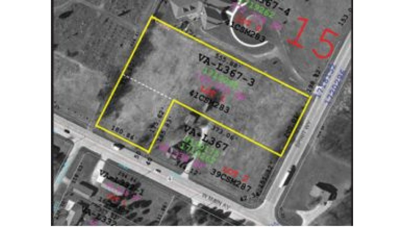 MAIN AVE Lot 1 Ashwaubenon, WI 54304 by Bay Lakes Builders and Development $357,955