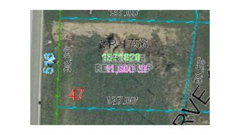 PATRICK LN Lot 47 Pulaski, WI 54162 by Bay Lakes Builders and Development $26,900