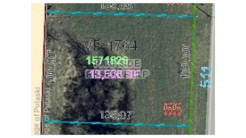 PATRICK LN Lot 55 Pulaski, WI 54162 by Bay Lakes Builders and Development $25,900