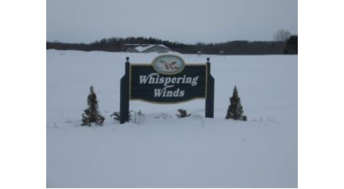 N866 EUNICE CT Lot 1E Caledonia, WI 54940 by Coldwell Banker The Real Estate Group $34,900