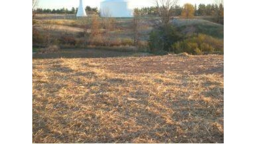 HEADWALL CR Lot 10 Appleton, WI 54913 by Vision Realty & Development $99,900