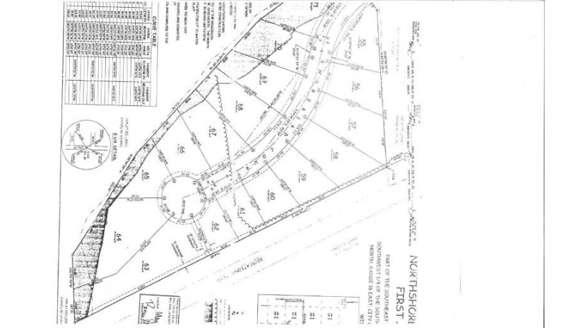 SHOREBIRD CT Lot 60 Oshkosh, WI 54904 by First Weber Group $56,900