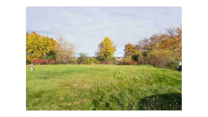 4290 STONEGATE DR Lot 91 Algoma, WI 54904 by First Weber Group $79,900