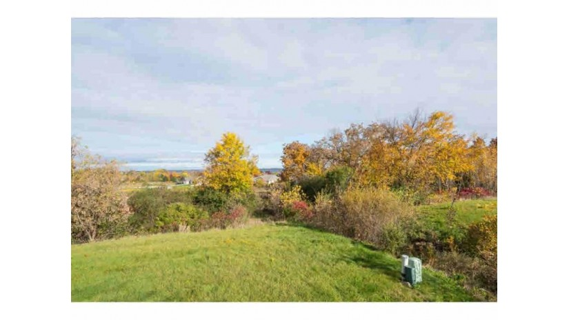 4366 STONEGATE CT Lot 111 Algoma, WI 54904 by First Weber Group $62,900