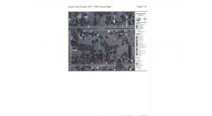 BROADWAY Lot 2 Berlin, WI 54923 by First Weber, Inc. $59,980