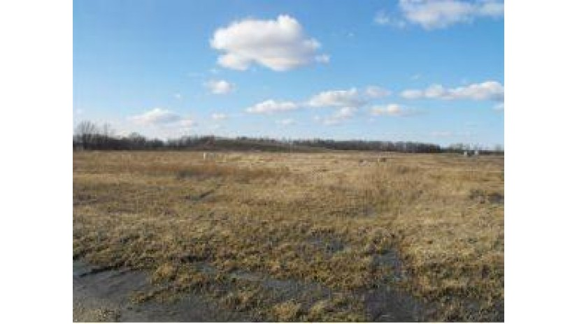 Lot 34 PRAIRIE FOX ST North Fond Du Lac, WI 54937 by First Weber, Inc. $38,900