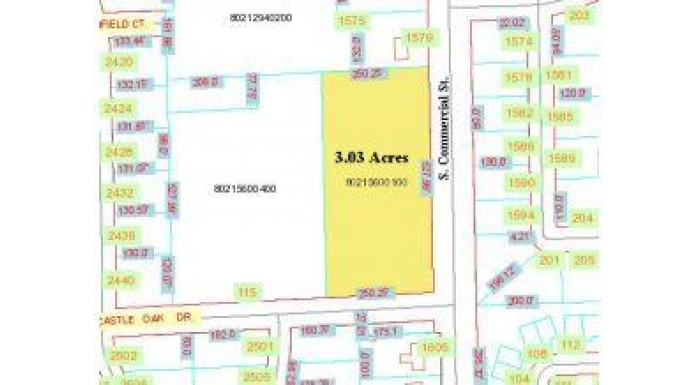 S COMMERCIAL ST Neenah, WI 54956-2913 by Wrase Realty $650,000