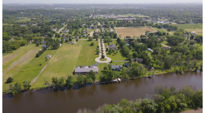 VOYAGERS TR Lot 1 Berlin, WI 54923 by First Weber, Inc. $32,980