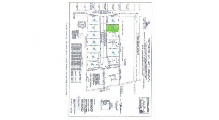 VOYAGERS TR Lot 2 Berlin, WI 54923 by First Weber, Inc. $29,980