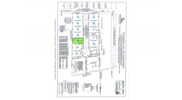 VOYAGERS TR Lot 10 Berlin, WI 54923 by First Weber, Inc. $29,980