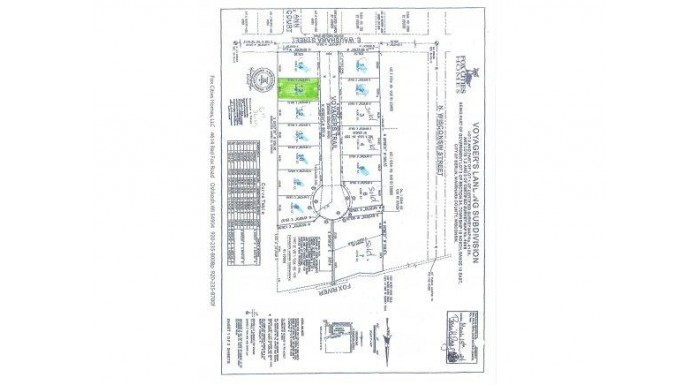 VOYAGERS TR Lot 13 Berlin, WI 54923 by First Weber, Inc. $29,980