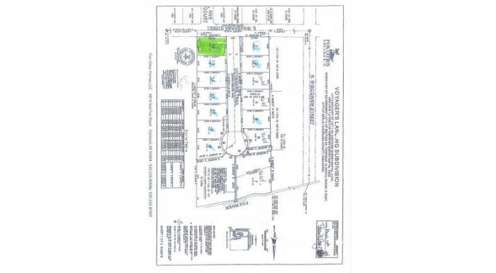 VOYAGERS TR Lot 14 Berlin, WI 54923 by First Weber, Inc. $32,980