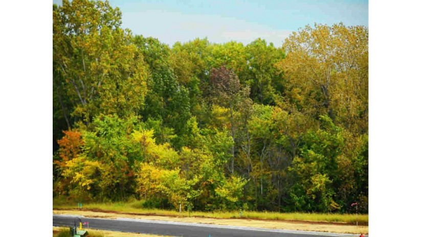 3720 BEACHMONT RD Lot 17 Ledgeview, WI 54115 by Radue Realty $119,900