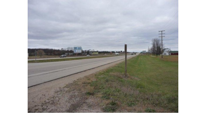N1430 S HWY 10 Weyauwega, WI 54983 by United Country-Udoni and Salan Realty $59,000