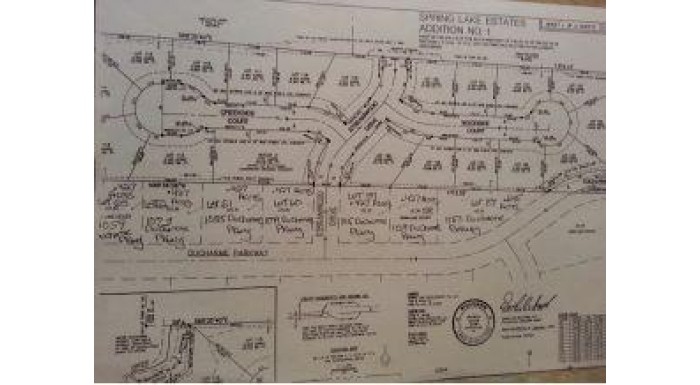 1073 DUCHARME PKWY Lot 62 Fond Du Lac, WI 54935 by Roberts Homes and Real Estate $49,900