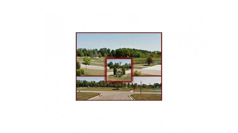 863 BLACK GRANITE CT Lot 83 Denmark, WI 54208 by Radue Realty $64,900