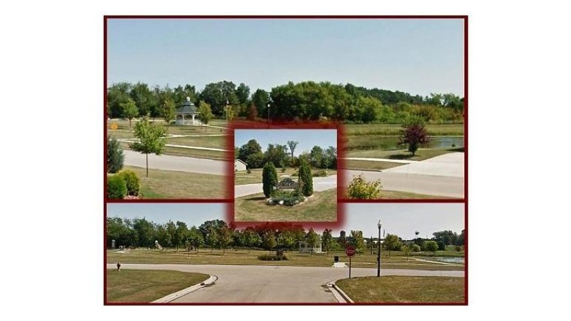 461 FOX PATH TR Lot 156 Denmark, WI 54208 by Radue Realty $38,900