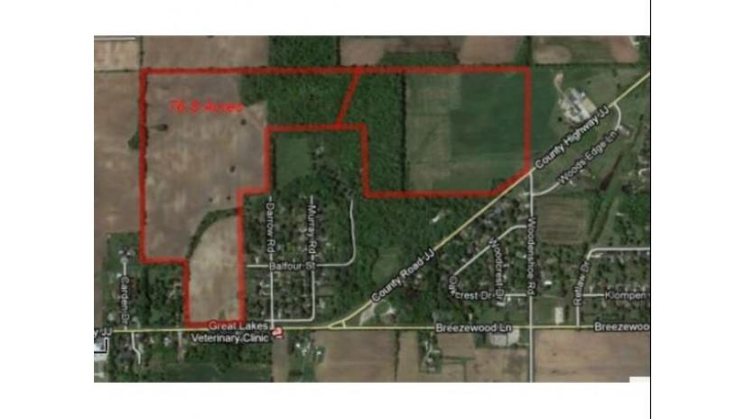 HWY JJ Lot 3 Clayton, WI 54956 by RE/MAX Property Network $768,000