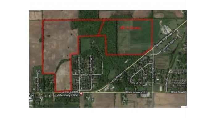 HWY JJ Lot 2 Clayton, WI 54956 by RE/MAX Property Network $494,000