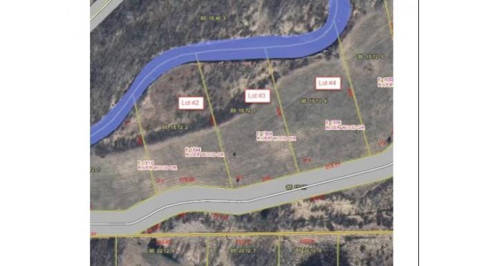 E1544 RIVER WOOD DR Lot 2 Farmington, WI 54981 by RE/MAX Lyons Real Estate $51,000